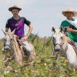 Ecolodge Colombia en el Llano